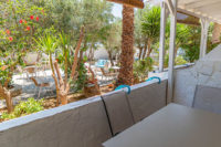 Apartment for 4-5 people | Lilly's Island Antiparos