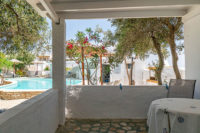 Small Bungalow for 2 people | Lilly's Island Antiparos