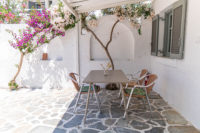 Cottage for 4 people | Lilly's Island Antiparos